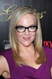 Rachael Harris at the 2012 Gracie Awards Gala, Beverly Hilton Hotel, Beverly Hills, CA 05-22-12 Royalty Free Stock Photography