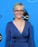 Rachael Harris. ABC Television Group TCA Party Kids Space Museum Pasadena, CA July 19, 2006 royalty free stock photography