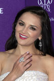 Rachael Leigh Cook arriving at 11th Annual Chrysalis Butterfly Ball Royalty Free Stock Image