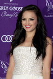 Rachael Leigh Cook arriving at 11th Annual Chrysalis Butterfly Ball Royalty Free Stock Images