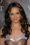 Rachael Leigh Cook. At the The West Coast Premiere of 'Into The West', Directors Guild Theater, Hollywood, CA 06-08-05 royalty free stock image