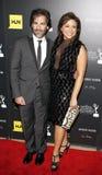 Rachael Ray and John Cusimano Royalty Free Stock Image