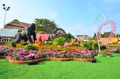 Rachanusonpark Stock Afbeelding