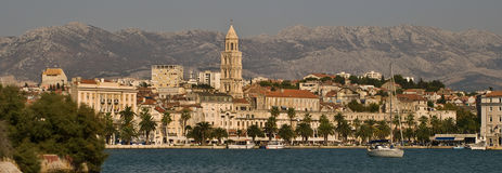 Rache, Croatia Foto de Stock