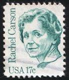 Rachel Carson Fotografia Stock
