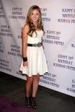 Rachel Fox, Madison Pettis Stock Image