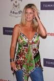 Rachel Hunter Royaltyfria Bilder