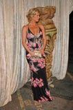 Rachel Hunter royaltyfria foton