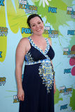 Rachel MacFarlane FOX TV TCA July 09 Party Stock Photo