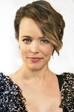 Rachel McAdams at the 2018 Tribeca Film Festival. Oscar nominated actress Rachel McAdams arrives for the premiere of `Disobedience` at the 17th Annual Tribeca stock photos