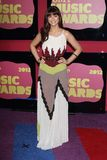 Rachel Reinert at the 2012 CMT Music Awards, Bridgestone Arena, Nashville, TN 06-06-12 Stock Photo