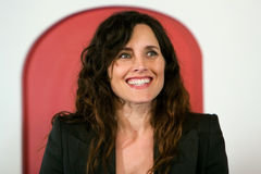 Rachel Shelley - the L World star Royalty Free Stock Images