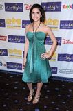 Rachel Sibner at the Starlight Children's Foundation's 'A Stellar Night' Gala. Beverly Hilton Hotel, Beverly Hills, CA. 03-27-09 Royalty Free Stock Photos