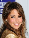 Rachel Stevens Royalty Free Stock Photography