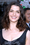 Rachel Weisz Royalty Free Stock Photos