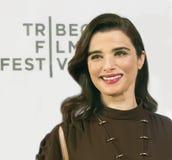 Rachel Weisz bei Tribeca-Film-Festival 2018 lizenzfreie stockbilder