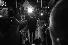 Rachel Weisz, Colin Farrell Stock Photo
