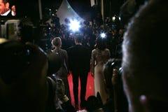 Rachel Weisz, Colin Farrell Stock Images