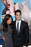 Rachele Brooke Smith,Tyler Hoechlin Royalty Free Stock Images