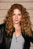 Rachelle Lefevre. At Maxim's 2008 Hot 100 Party. Paramount Studios, Hollywood, CA. 05-21-08 Stock Images