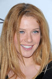 Rachelle Lefevre Stock Photo