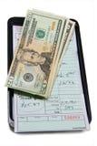rachunek restauracji Fotografia Stock