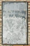 rachunku blackboard Zdjęcia Stock