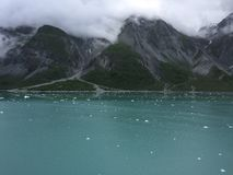 Racimo de montañas foto de archivo libre de regalías