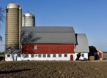 Racine rodziny gospodarstwo rolne zdjęcia stock