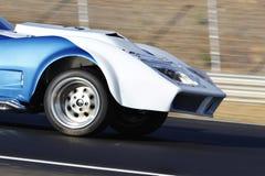 Racing Stock Image