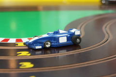 Racing Royalty Free Stock Photos