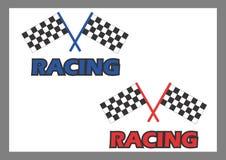 racing Стоковые Фото
