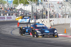 Racing:  Apr 11 TUDOR United SportsCar Championship of Long Beac Stock Photo