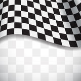 Racing background Royalty Free Stock Photography