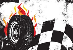 Racing Background Stock Images