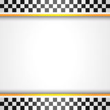Racing Background square Royalty Free Stock Images