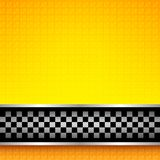 Racing background template Royalty Free Stock Images