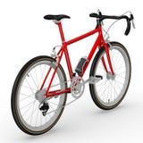 Racing bicycle Stock Image