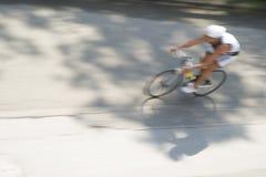 Racing bicycles Royalty Free Stock Photo