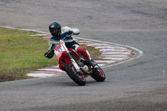 Racing bike  in srilanka Stock Photo