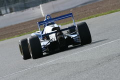Racing car Stock Photos
