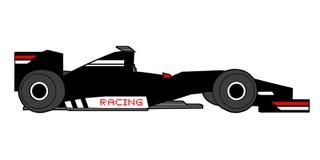 Racing car Stock Photos
