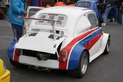 Racing car prototype Royalty Free Stock Image