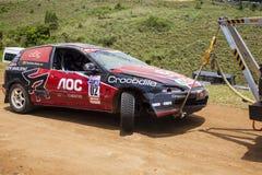 Racing car in srilanka Stock Photos