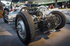 The racing car Veritas Meteor II, 1950. Royalty Free Stock Images