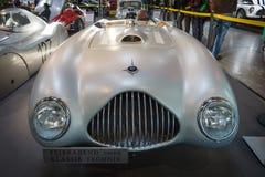 The racing car Veritas RS, 1949. Royalty Free Stock Image