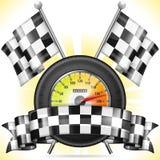 Racing Royalty Free Stock Image