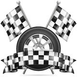 Racing Royalty Free Stock Images