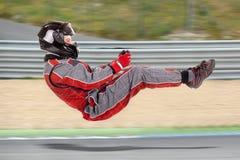Racing driver Stock Photos