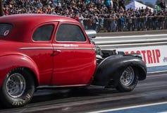 Racing Engine Royalty Free Stock Image
